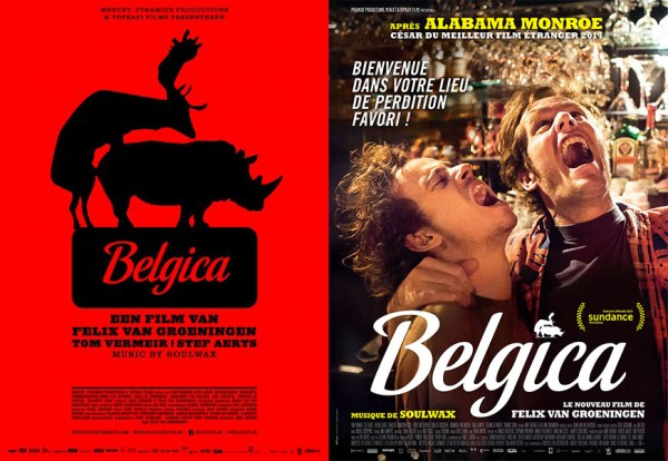 Belgica