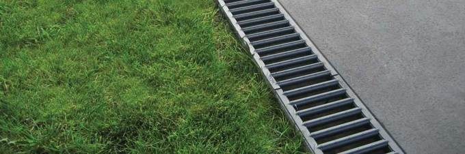 What Is Aco Drainage Or Channel Drainage Avs Fencing Supplies