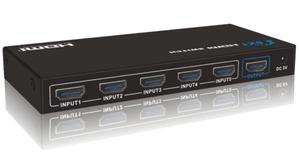 Switcher HDMI/DVI Matrix