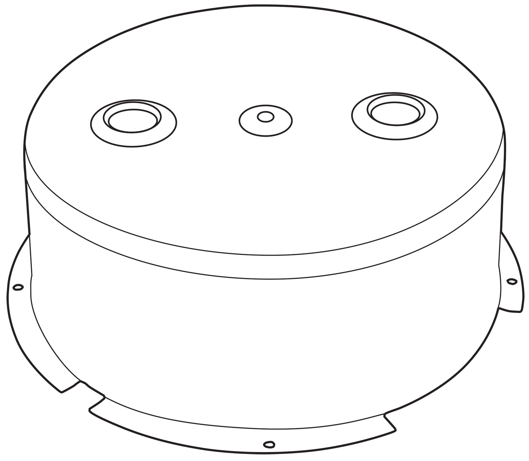 Avsl Product Speakers Accessories Fire Domes 952