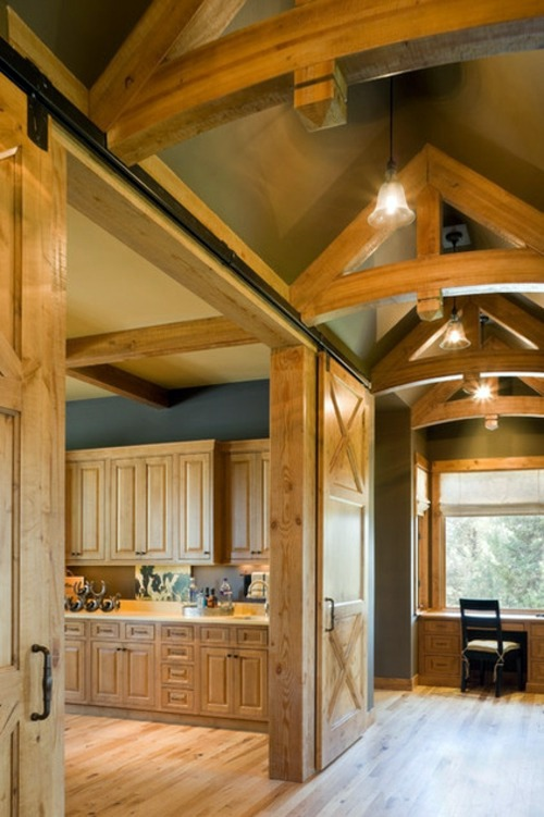 """A Flexible Kitchen Design - open floor plan with a """"close ... on Modern:gijub4Bif1S= Kitchen Remodel  id=56363"""