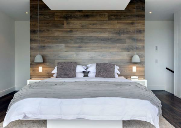 Whether using paint or wallpaper, stripes add a powerful decorating punch to bedroom walls. Cool decor ideas for small bedrooms – 10 useful