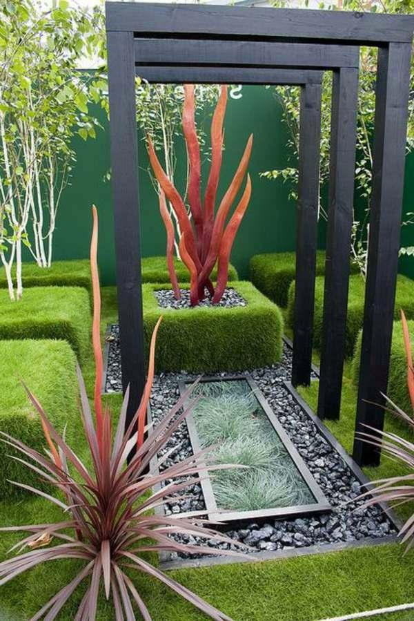 Garden design ideas - photos for Garden Decor | Interior ... on Outdoor Backyard Designs id=49872