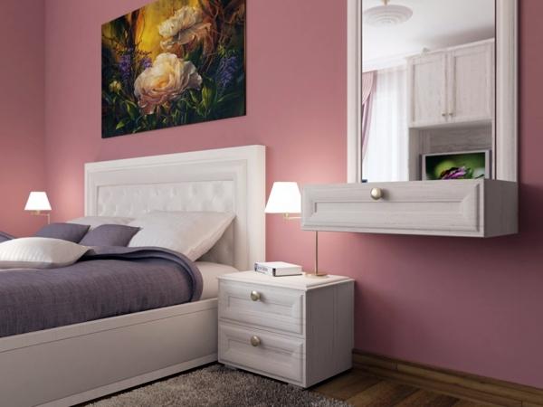 Altrosa As Wall Color Fresh Color Design Interior
