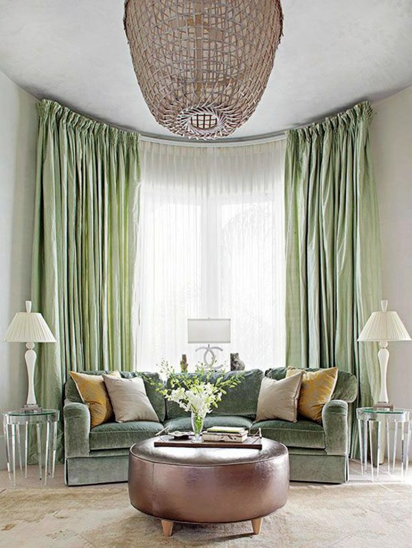 50 Modern Curtains Ideas Practical Design Window Interior Design Ideas