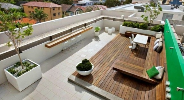 Image Result For Terrace Roof Design India
