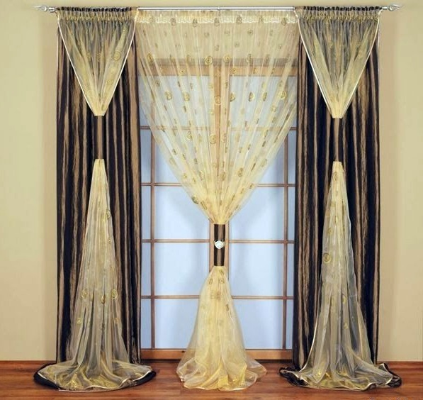 30 curtains decoration examples dress