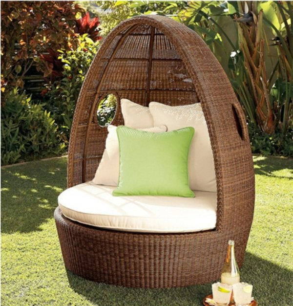 Outdoor Table Chair Set