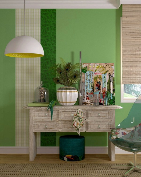 It is versatile in terms of color combinations, and matches easily with other colors. Color Ideas For Walls Attractive Wall Colors In Each Room Interior Design Ideas Avso Org