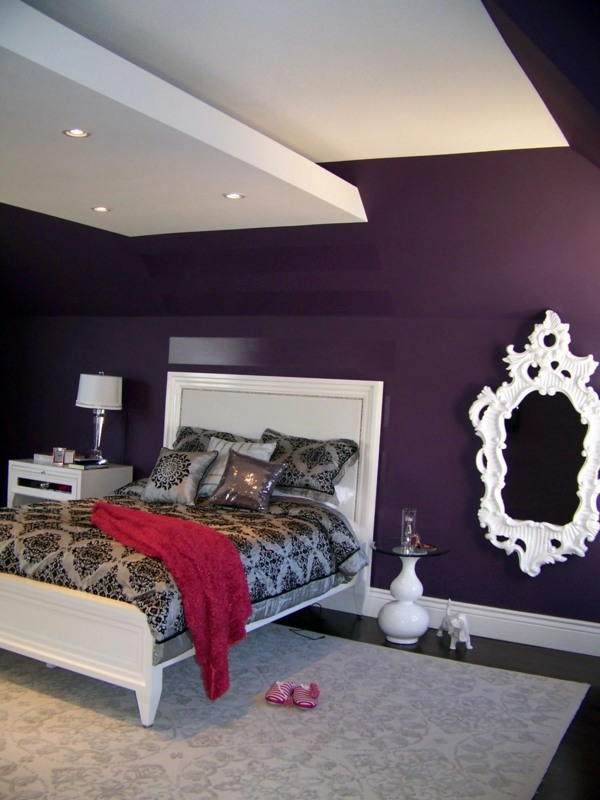 Color Ideas For Walls Attractive Wall Colors In Each Room Interior Design Ideas