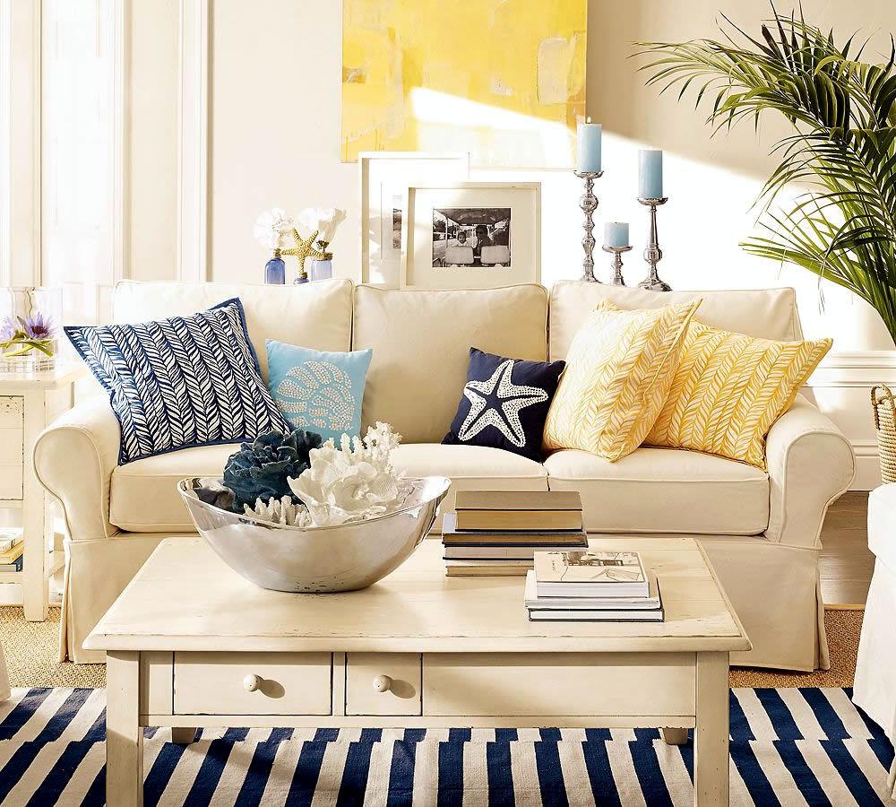 Comfortable Sofas Interior Design Ideas