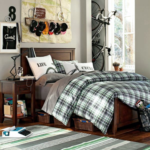 Cool trendy teen rooms for boys - modern decor | Interior ... on Trendy Teenage Room Decor  id=61068