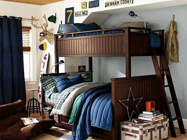 Cool trendy teen rooms for boys - modern decor | Interior ... on Trendy Teenage Room Decor  id=13844