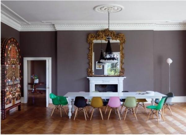 Eclectic Interior Design | Decoratingspecial.com