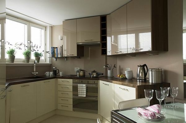Modern small kitchen designs - get the best of it ... on Best Small Kitchens  id=87161