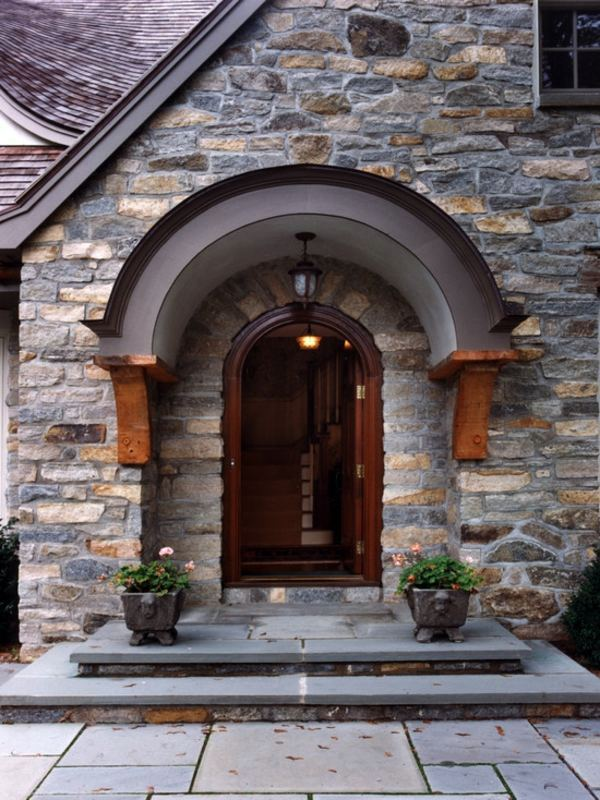 Entry Door Awnings