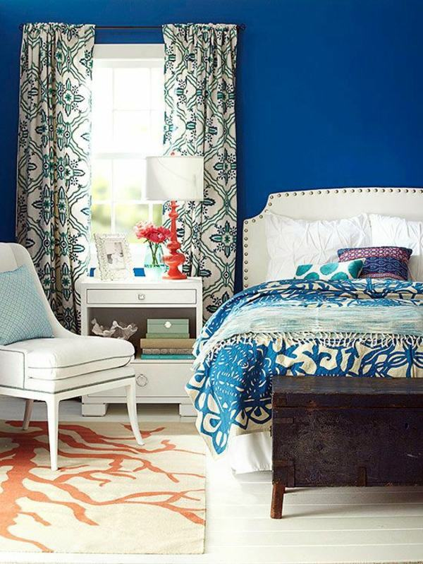 color ideas bedroom influential