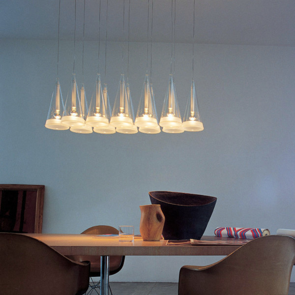 dining room pendant lights over