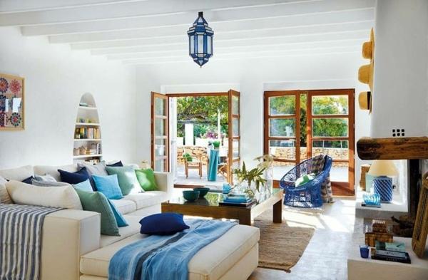 Mediterranean Interior Design Ideas Inspiration From The