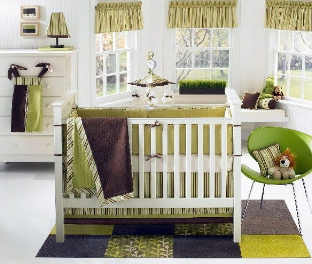 Cool Modern Baby Bedding For Boys Trends