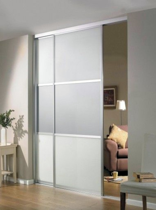 Sliding Doors As Room Dividers More Privacy In The Small