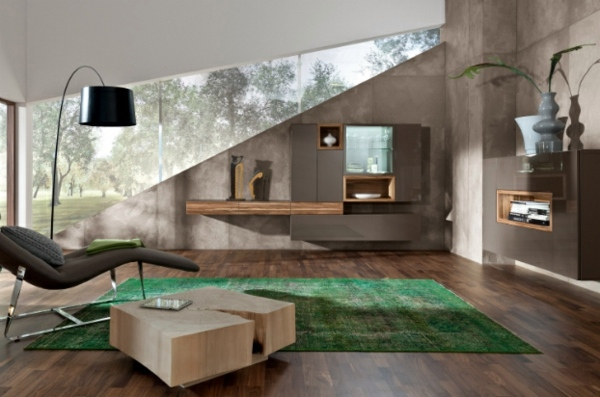 Modern Living Room Furniture Original And