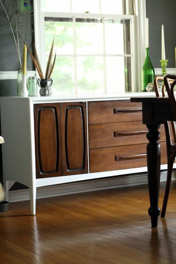 Contemporary Sideboards And Commodes Interior Design
