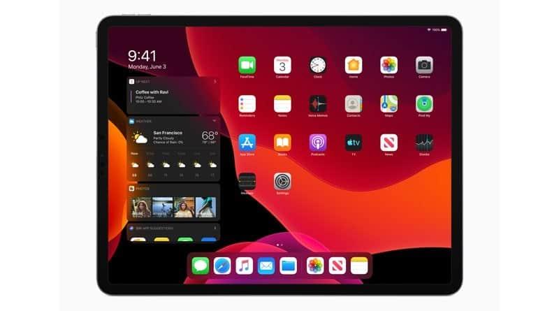 Apple เปิดตัว iPadOS สำหรับ iPad โดยเฉพาะ เริ่มใช้สิ้นปีนี้