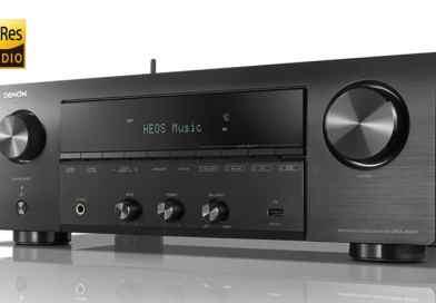 Denon เปิดตัว DRA-800H รีซีฟเวอร์สเตริโอรุ่นใหม่รองรับ Hi-Res Audio, Streaming