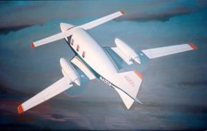 AvtekAir 9000T production design