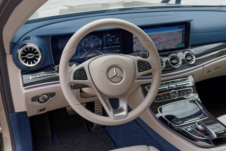 Image Result For Mercedes Benz E Class Coupe