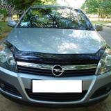 Дефлектор капота Opel Astra H 04- «FLY»