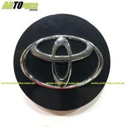 Колпачки для дисков Toyota