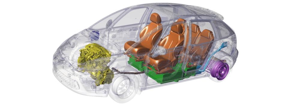 Tehnične inovacije pri PSA (Peugeot, Citroën)