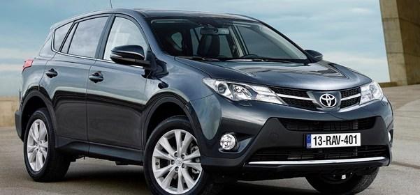 Toyota v Ženevi: od konceptov do serijske novosti