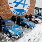 Alpine: lepšim časom naproti?