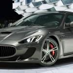 Maserati: dve evropski novosti za Ženevo
