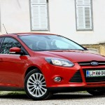 Ford Focus 5V 1.0 EcoBoost (92 kW) Titanium