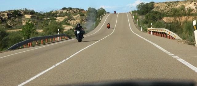 Motocikl(ist)i