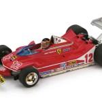 Brumm: dirkalniki Ferrari in Porsche iz 50-ih in 60-ih