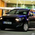 Hyundai i20 5V 1.2 CVVT Life