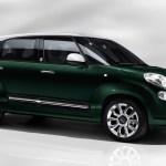 Fiat 500: zdaj so že trije!