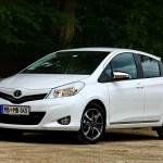 Toyota Yaris Trend: veliko opreme, velik prihranek