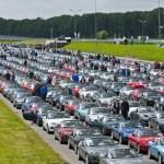 Mazda MX-5: še en svetovni rekord