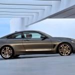 BMW: serija 3 kupe je postala serija 4