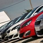 Peugeot 308: slovenske cene in prodaja