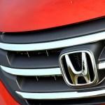 Honda CR-V: z novim dizlom za 25 tisoč evrov