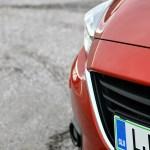 Mazda3: s poudarkom na bencinu