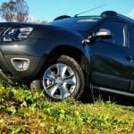 Dacia Duster: dobrodošle spremembe