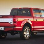 Detroit 2014: Ford F-150